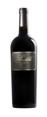 Annabella 2016 Red Blend Image