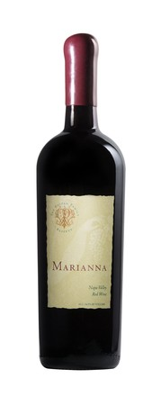 Marianna 2014 Napa Valley Red Wine