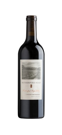 Rutherford Road 2018 Rutherford Cabernet Sauvignon