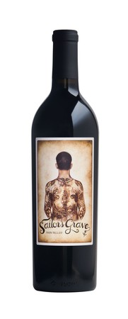 Sailor's Grave 2012 Red Wine
