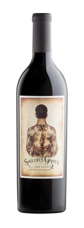 Sailor's Grave 2018 Napa Valley Cabernet Sauvignon