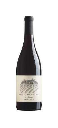 Yount Mill House 2018 Carneros Pinot Noir
