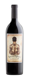 Sailor's Grave 2015 Napa Valley Cabernet Sauvignon